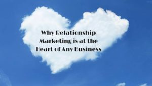 Relationship Marketing Workshop